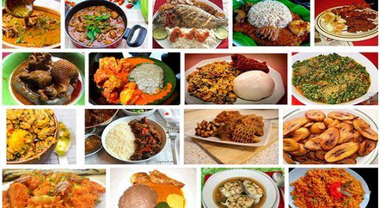 Afrocaneo Cuisine Africaine