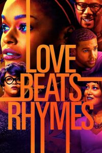 "Affiche du film ""Love Beats Rhymes"""