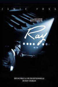 "Affiche du film ""Ray"""