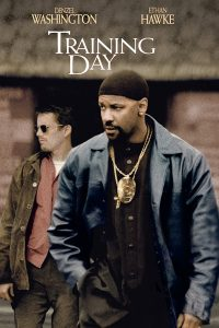 "Affiche du film ""Training Day"""