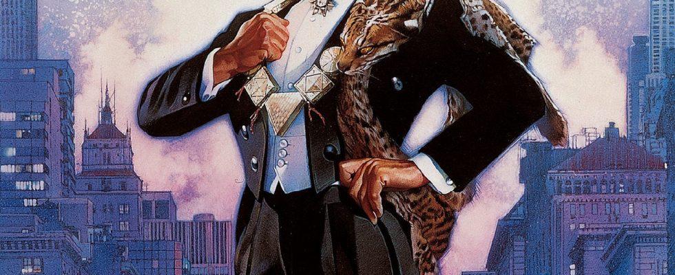 """Affiche du film """"Un Prince à New York"""""""