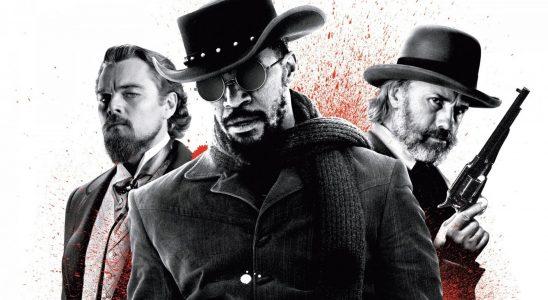 "Image du film ""Django Unchained"""