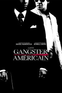 "Affiche du film ""American Gangster"""