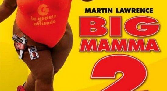 """Affiche du film """"Big Mamma 2"""""""