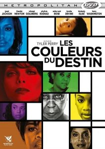 "Affiche du film ""For Colored Girls"""