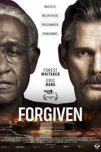 """Affiche du film """"Forgiven"""""""