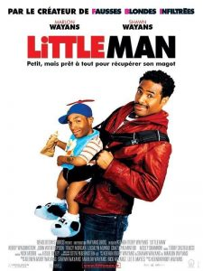 "Affiche du film ""Little Man"""