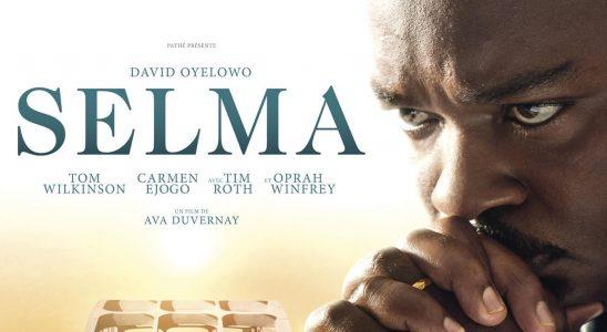 """Affiche du film """"Selma"""""""