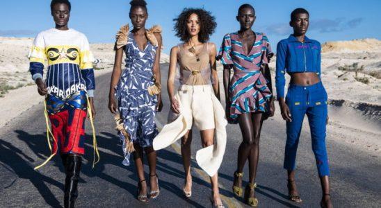 habille nous africa