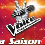 the voice africa
