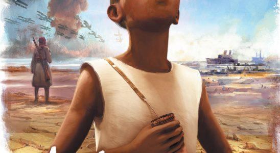 """Affiche du film """"Adama"""""""