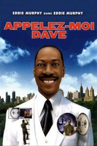 """Affiche du film """"Appelez-moi Dave"""""""