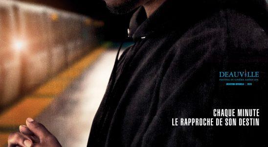 """Affiche du film """"Fruitvale Station"""""""