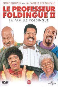 """Affiche du film """"Le professeur Foldingue 2"""""""