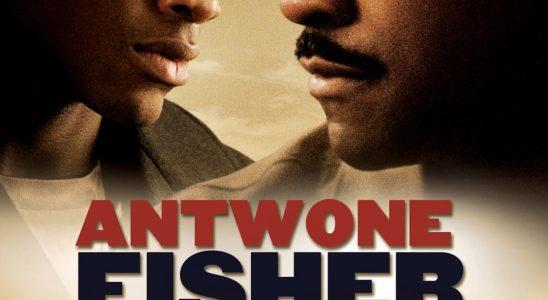 """Affiche du film """"Antwone Fisher"""""""
