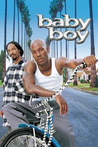 """Affiche du film """"Baby Boy"""""""