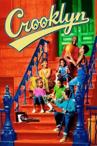 "Affiche du film ""Crooklyn"""