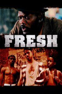 "Affiche du film ""Fresh"""