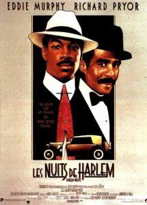 """Affiche du film """"Les Nuits de Harlem"""""""