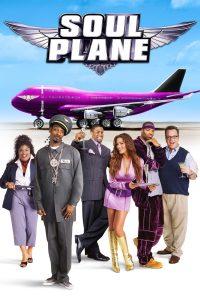 """Affiche du film """"Soul Plane"""""""