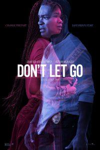"Affiche du film ""Don't Let Go"""