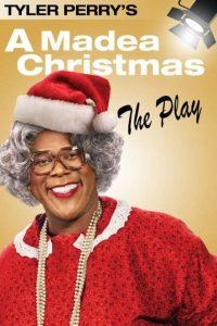 "Affiche du film ""A Madea Christmas"""