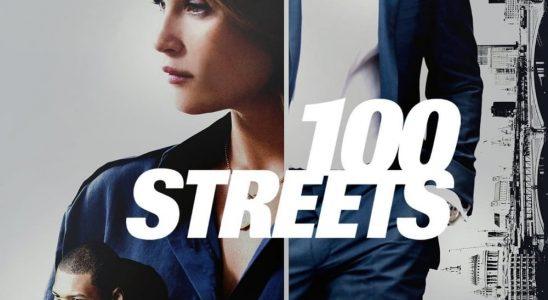 "Affiche du film ""100 Streets"""