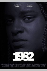 "Affiche du film ""1982"""