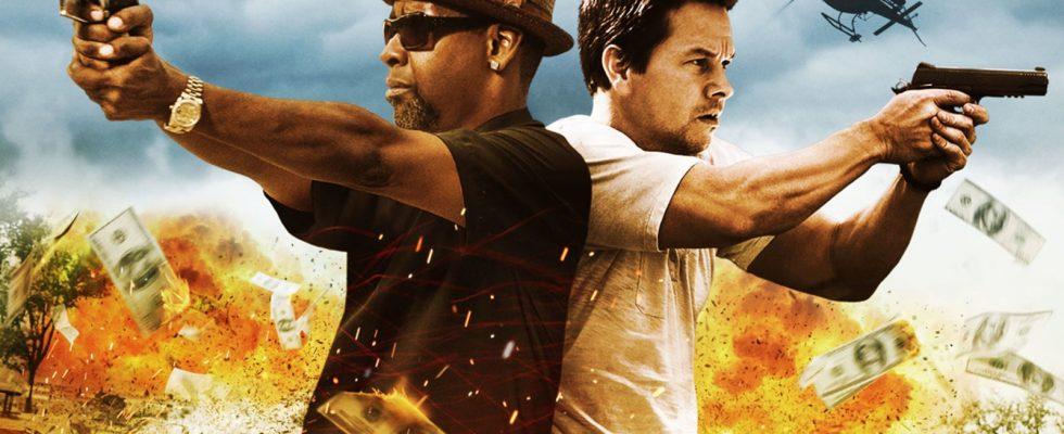 "Affiche du film ""2 Guns"""