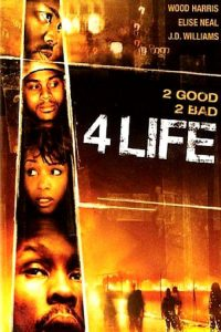 "Affiche du film ""4 Life"""