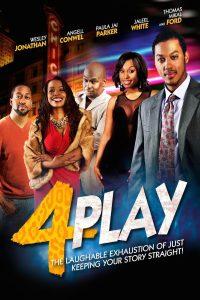 "Affiche du film ""4Play"""