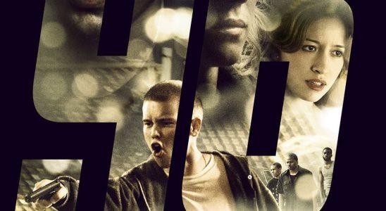 """Affiche du film """"96 Minutes"""""""
