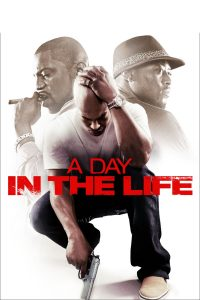 "Affiche du film ""A Day In The Life"""
