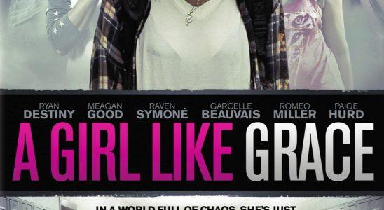 "Affiche du film ""A Girl Like Grace"""