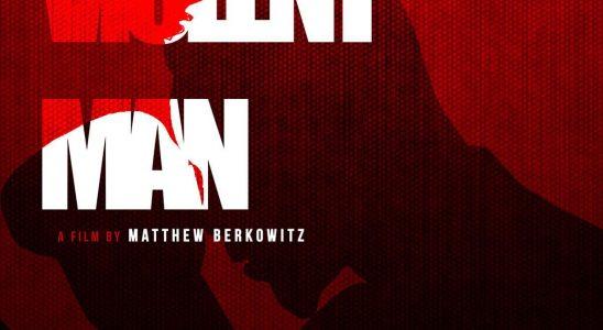 """Affiche du film """"A Violent Man"""""""