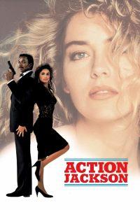"""Affiche du film """"Action Jackson"""""""
