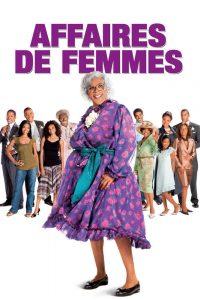 """Affiche du film """"Affaire de femmes"""""""