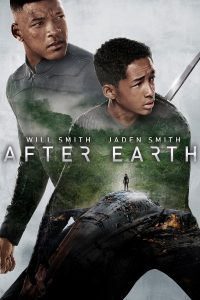 "Affiche du film ""After Earth"""