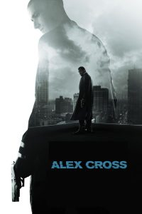 "Affiche du film ""Alex Cross"""