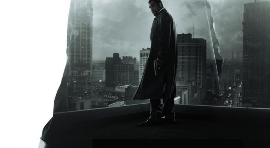 "Affiche du film ""Alex Cross"""