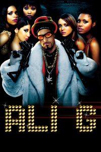 "Affiche du film ""Ali G"""