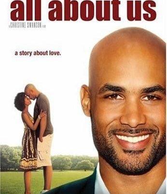 "Affiche du film ""All About Us"""