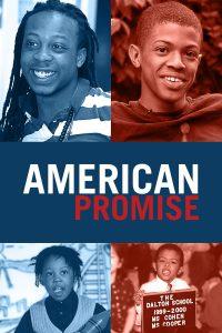 "Affiche du film ""American Promise"""