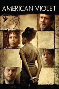 """Affiche du film """"American Violet"""""""