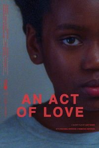 "Affiche du film ""An Act of Love"""