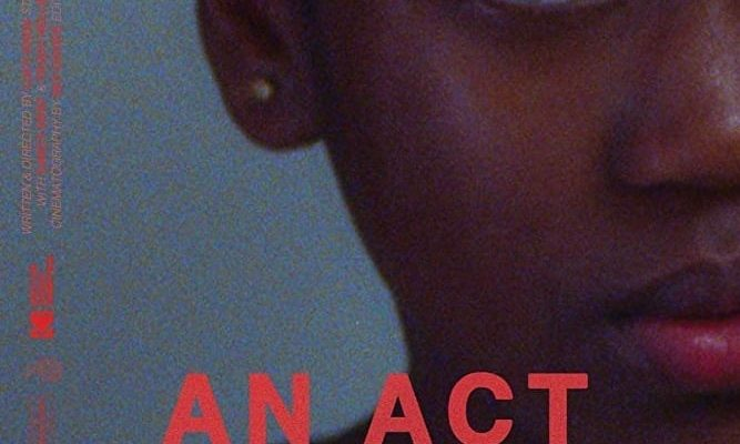 "Affiche du film ""An Act of Love"""
