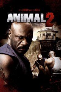 """Affiche du film """"Animal 2"""""""