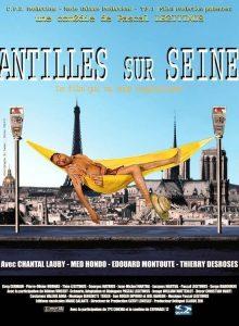 """Affiche du film """"Antilles sur Seine"""""""