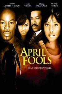 """Affiche du film """"April Fools"""""""