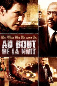 """Affiche du film """"Au bout de la nuit"""""""